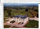 Environs D'  HERISSON -  Vue Aérienne - Château De La Mothe - Centre De Rééducation Professionnel Pour Handicapés - France