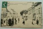 Verberie - Carrefour De La Mairie Et Route De Pont Sainte Maxence - Layacry - Verberie