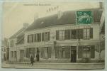 Verberie - Ancienne Maison Sangnier - Cafe Restaurant Bareste Succession - Verberie