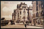 PARIS LA RUE FREDERIC-SCHNEIDER 75018 - Distrito: 18