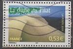 FRANCE  N°3821___OBL VOIR SCAN - Frankreich