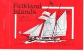 Falkland Islands 260-65  **  UNLISTED  BOOKLET - Falkland Islands