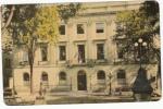 Ottawa Canada - American Embassy - Ambassade Des États-Unis - Circulée En 1954 - 2 Scans - Ottawa