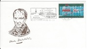 69 RILLIEUX LA PAPE Charles Baudelaire - Other