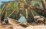 TAHITI TAHITIENNE DEVANT SA CASE EDITION GAUTHIER - Tahiti