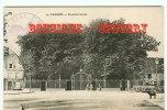 GUERRE 14 - CACHET MILITAIRE < R G A L - Cachet Du 70e Régiment 18e Batterie - Dos Scané