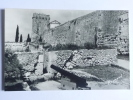 TARRAGONA - Paseo Arqueologico, Torre Del Arzobispo - Tarragona
