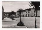 Cartolina FG Di QUINZANO D´OGLIO - Piazza Garibaldi - Italia