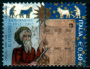 2433 - Italia/Italy/Italie 2012 - Lunario Di Barbanera / Calendar - 2011-20: Used