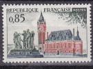 N° 1316 Série Touristique: Calais - Frankrijk