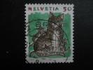 Schweiz 1990 Michel 1414 (20%) - Zwitserland