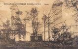 BRUXELLES EXPOSITION 1910 - CANADA - Exhibitions
