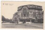 Stockel - Avenue D'Huart - Animée - Edit. A. Durr Et Fils, Bruxelles - St-Pieters-Woluwe - Woluwe-St-Pierre
