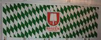 Nappe Ou Tissu Décoratif Neuf Pour Bar Bière Brasserie Spaten  2,48 M X 89 Cm Allemagne Bavière München - Serviettes Publicitaires