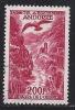 RR-/-171-. P A N° 3,   Obl. , Cote 18.00 €, TTB, Liquidation - Andorre Français