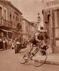 AIRE SUR ADOUR  Tour De France Marcel Dussault  1950 - Vieux Papiers