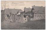 Longwy En 1870-71 - Casernes Après Le Bombardement - Edit. Artist. V. Kremer, Longwy Série D N° 10 - Casernes