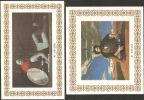 Kirghisistan 1996 MNH**  -  Yv. Blocs 15/16 ND - Storia
