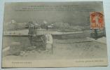 L´isle Adam Sous La Neige 21 Decembre 1870 - Pont De La Défense Du Passage De L´oise - L'Isle Adam