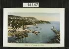 Nice L'entree Du Port - Transport Maritime - Port