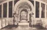 MADRID -  El Escorial Panteon De La Infanta  -unused (TB 2 Trous D'agrafe) - Madrid