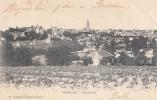 Dép. 79 - Bressuire. Pionnière. Vue Générale. Collection H. Bouvier, Bressuire. N°20. Voyagée 1903 - Bressuire