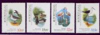 Portogallo 1982 Unif. 1548/51 **/MNH VF - Unused Stamps