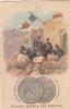 Chromo Publicitaire Poulain  Histoire Générale Des Monnaies  Bourbon Branche Cadette Louis Philippe - Poulain