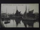 Le CROISIC (Loire-Atlantique) - Dans Le Port - Bateaux De Pêche - Non Voyagée - Le Croisic