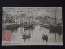 """Le CROISIC (Loire-Atlantique) - Vue Du Port - Carte """"précurseur """" - Voyagée Le 24 Août 1903 - Le Croisic"""
