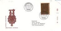 Mansfeld-Sammlung, Bucheinband . . . (3.197) - Luxembourg