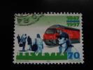 Schweiz 1997 Michel 1601 (20%) - Zwitserland
