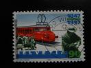 Schweiz 1997 Michel 1602 (20%) - Zwitserland