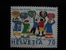 Schweiz 1999 Michel 1695 (20%) - Zwitserland