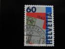 Schweiz  1993  Michel 1496 (20%) - Zwitserland