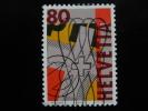 Schweiz  1993  Michel 1497 (20%) - Zwitserland