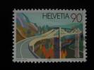 Schweiz 1991  Michel 1453 (20%) - Zwitserland