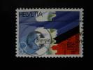 Schweiz 1991  Michel 1443 (20%) - Zwitserland