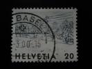 Schweiz 1998  Michel 1644 (20%) - Zwitserland