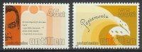 Mtx0815 TAAL PAPIAMENTU LANGUAGE DICHTER PIERRE LAUFER 1920-1981 NEDERLANDSE ANTILLEN 1985 PF/MNH  VANAF1EURO - Andere