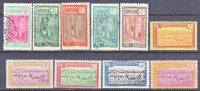 Cameroun  170+  *  (o) - Cameroun (1915-1959)