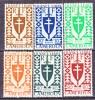 Cameroun  282-7   * - Cameroun (1915-1959)