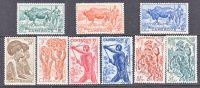 Cameroun  304+   **  * - Unused Stamps
