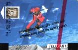 TELECARTE SOUS BLISTER - Télécartes