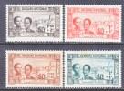 Tunisia   B 78 A-d    **   VICHY Issue - Tunisia (1888-1955)