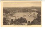 LYON  ( 69 ) Le Palais De La Foire Vu De La Croix Rousse - Lyon