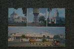 WASSERTURM - Water Tower, Chateau D'eau, Watertoren, Indonesien - Sumatra - Medan - Châteaux D'eau & éoliennes