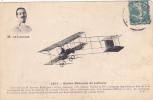 Biplan Bruneau De Laborie - Aviateurs