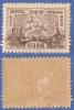 Russia,  Transcaucasian Republics, 350000 Rub. 1923, Sc #20, MNH - Federative Social Soviet Republic