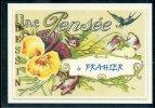 90  FRAHIER  ..  Souvenir Au Fusain Creation Moderne Série Limitée Et Numerotée 1 à 10 ... N° 2/10 - France